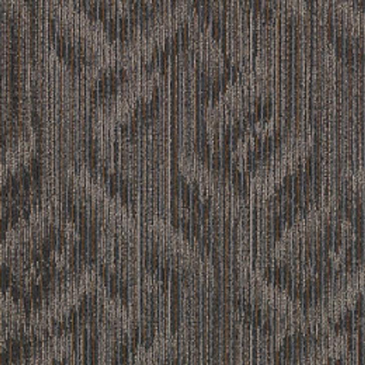 """Mohawk Aladdin Spirited Moment 24"""" x 24"""" 2B72 Commercial Carpet Tile"""