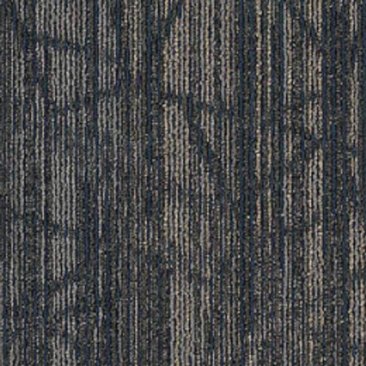 "Mohawk Aladdin Uptown Vision 12"" x 36"" 2B210 Commercial Carpet Tile"