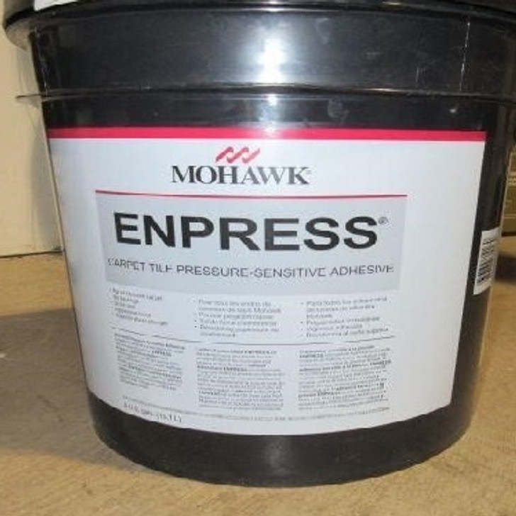 Mohawk EnPress Carpet Tile Adhesive