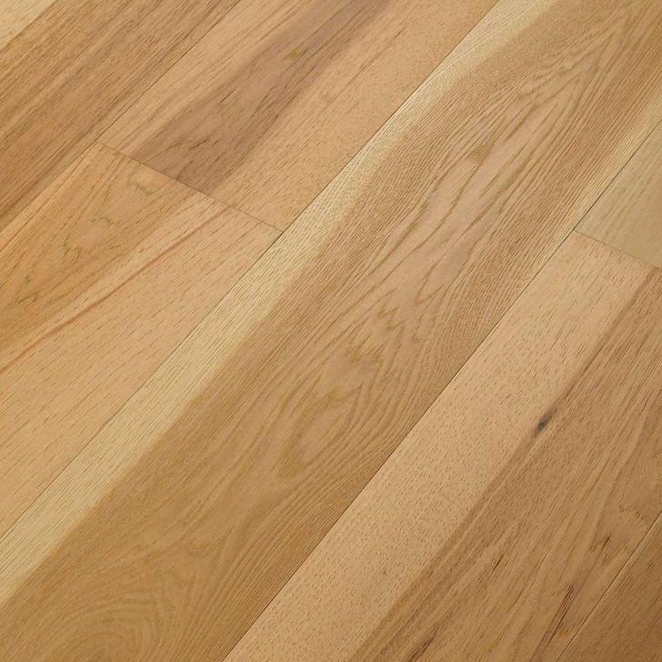 "In-Stock Shaw Floorte Westminster FH813 Fresh Hickory 6 1/2"" Waterproof Hardwood"