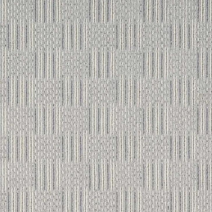 Nourtex Aspen Grid ASPGR Residential Carpet