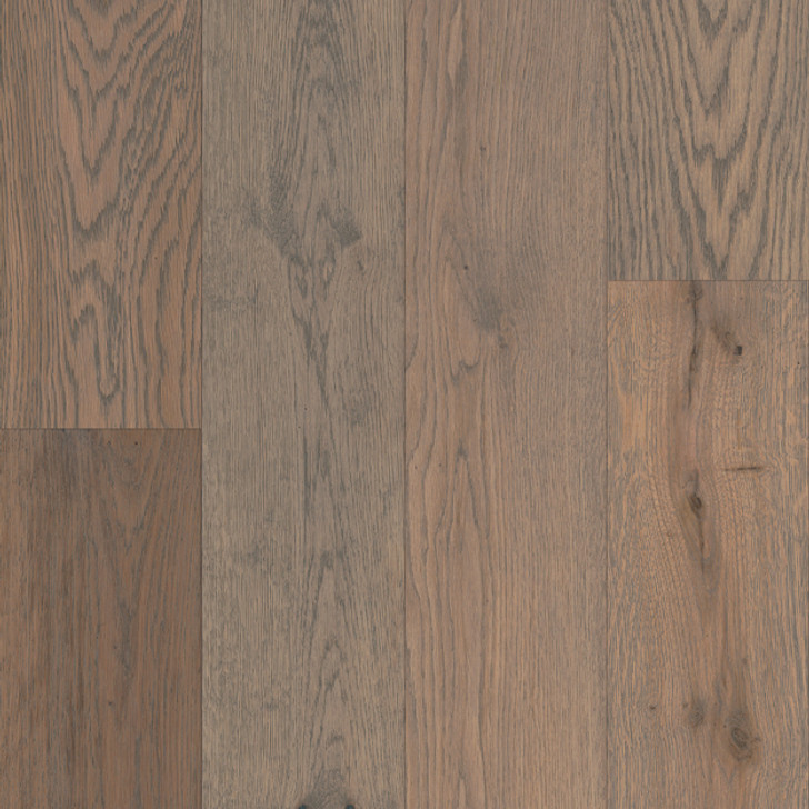 "Robbins Natures Canvas Silver EKNC63L0 6 1/2"" Engineered Hardwood Plank"