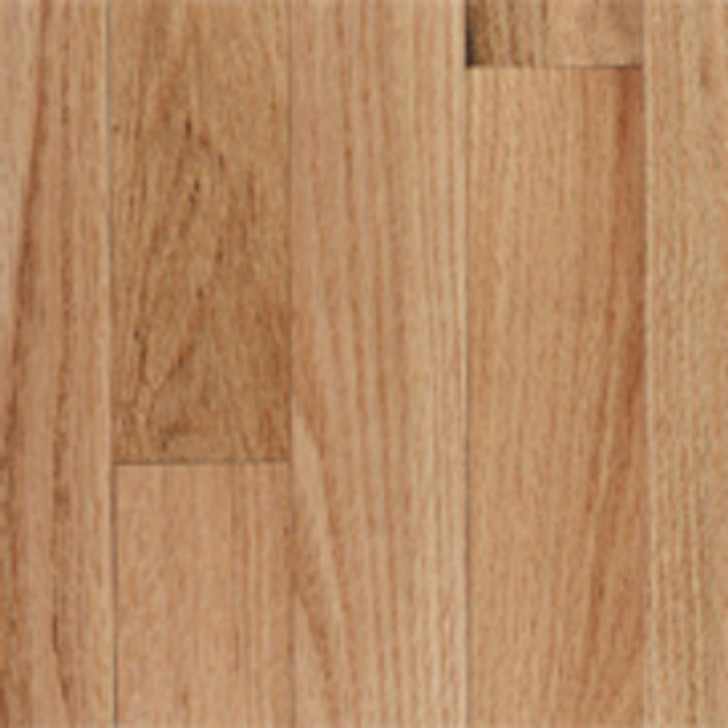 """Capital Plank Red Oak Natural - 3 1/4"""" 1st Quality"""