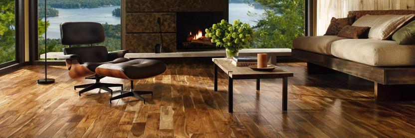 Bruce Hardwood Flooring Review Georgia Carpet Industries