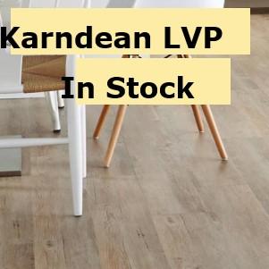 Karndean LVP In Stock