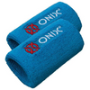 "Onix Wristbands (2 per package) 4"" wide"