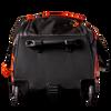 Onix Pro Team Wheeled Duffle Orange/Black