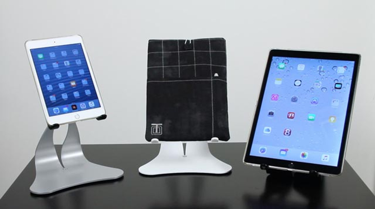 Best iPad Stands in Review