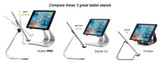 Compare the Best iPad Stands & Tablet Stands