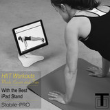 HIIT Workouts Made Easier & Fun