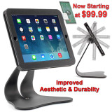 iPad Security Anti-Theft POS Stand & Mount New Price