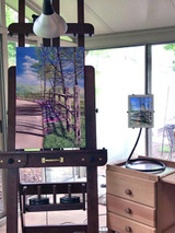 Artist Flexible iPad Stand