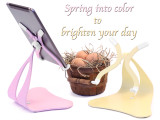 Product Updates - Custom Spring Colors