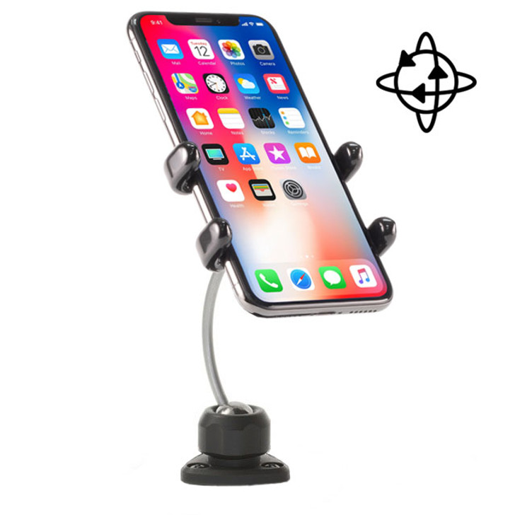 iPhone Car Mount