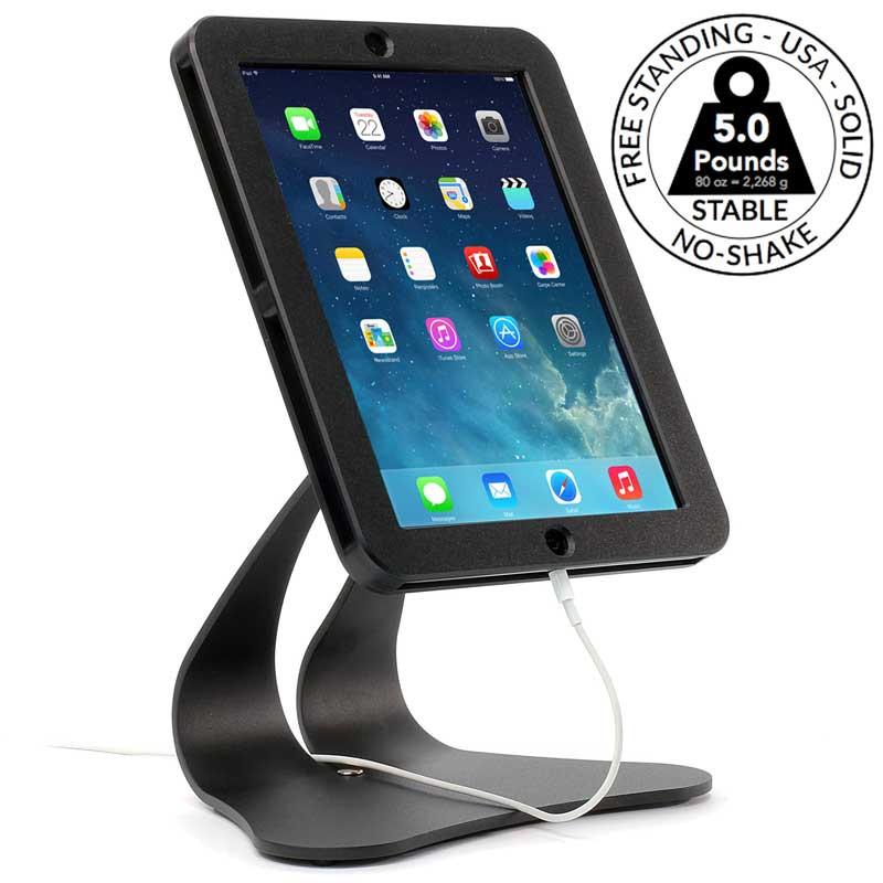iPad POS Stand EnCloz