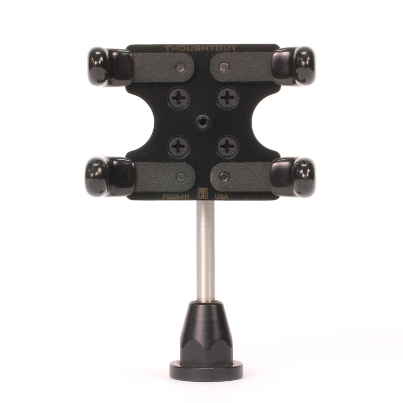 iPhone tripod mount adaptor for professional photography or video