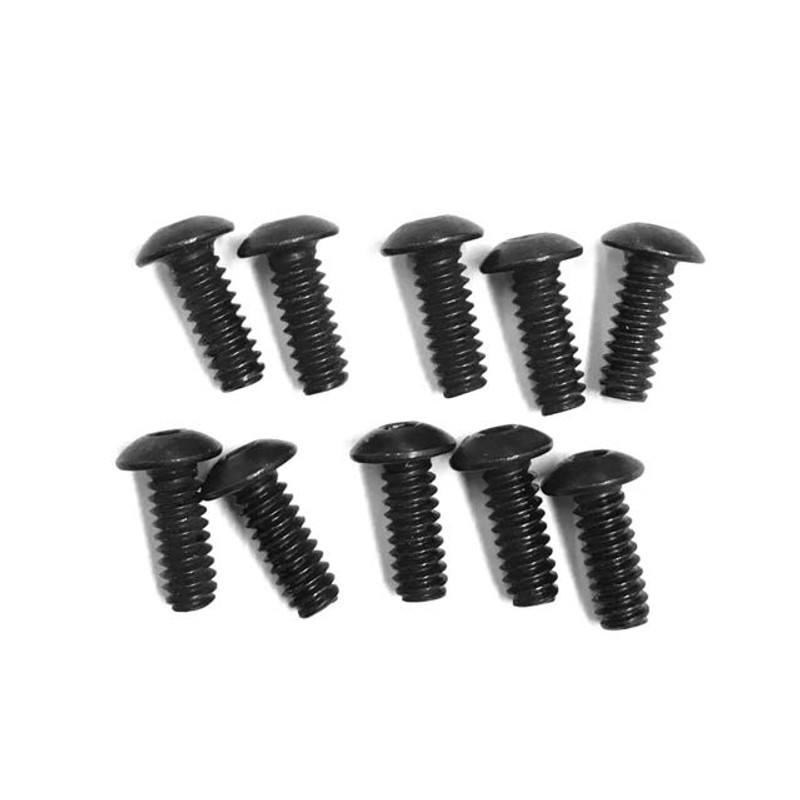 Screws, EnCloz Stand, Mount and Floor Stand 10 Pack