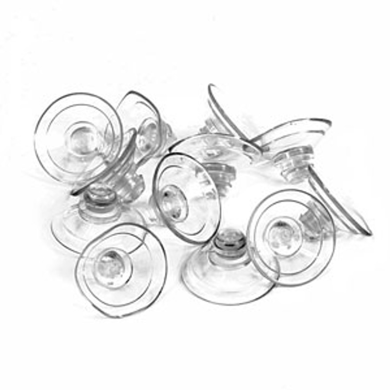 Suction Cups (12 pack)