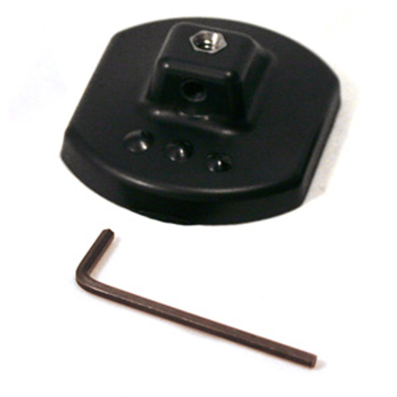 PED3-Auto Base and Wrench (Does not include metal base)