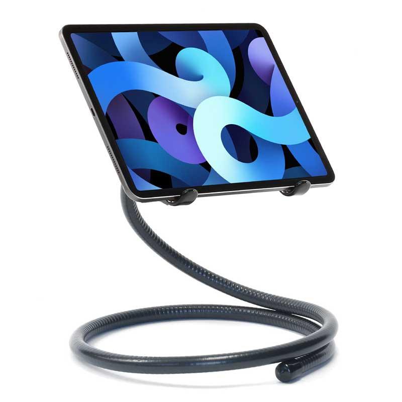 Stabile Coil PRO - Flexible Pivoting iPad Stand