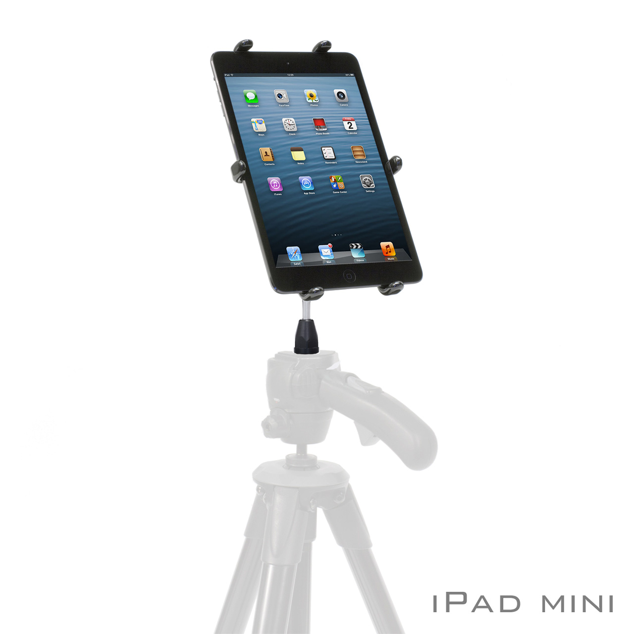 iPad mini Tripod Mount PED4 IPM10