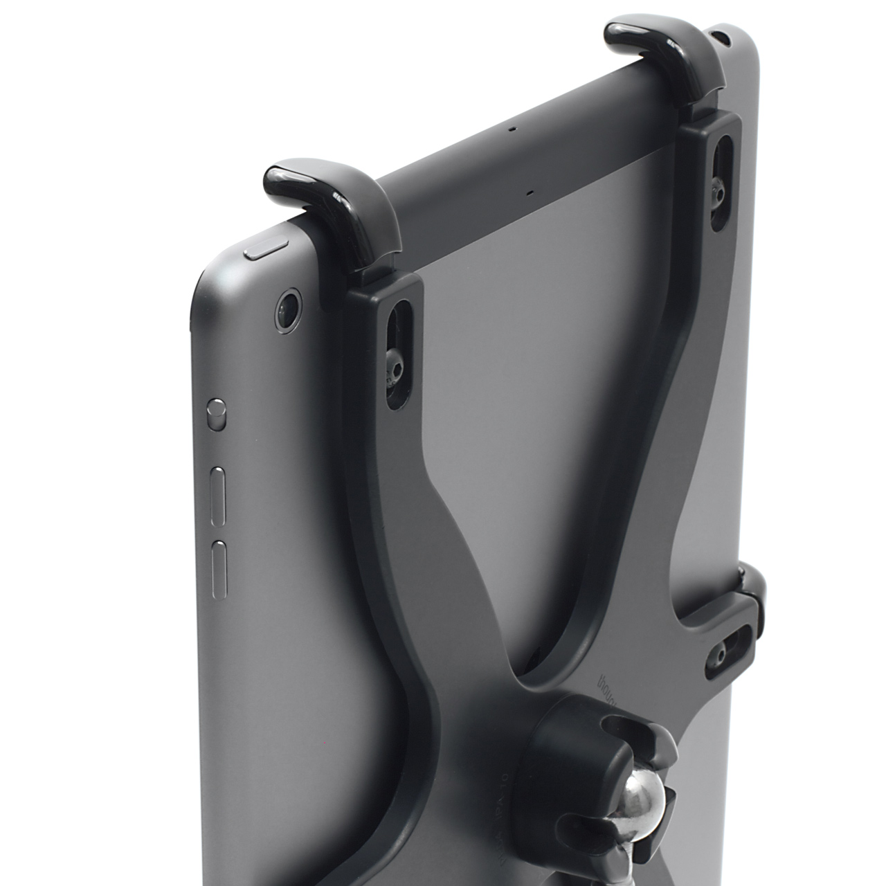 PED4 IPA10 iPad Pivoting Tripod Mount