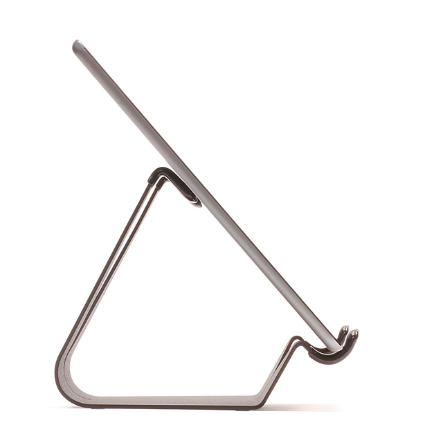 iPad Stand with side view iPad Air