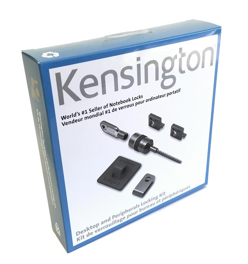 Cable Lock Kit - Box