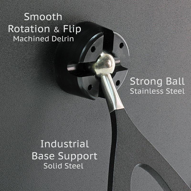 iPad POS Stand Ball Socket