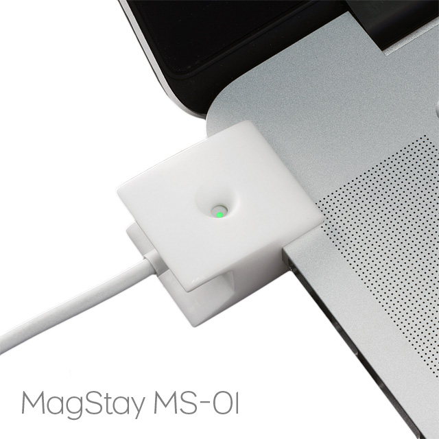 MagStay MS-01 MacBook PRO with Retina Display