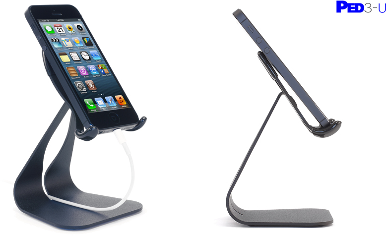 iPhone 5 Stand