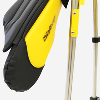 LS-3000-SR Lift Assist Leg Positioning System (Yellofins)