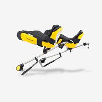LS-3000-SR Lift Assist Leg Positioning System (Yellofins)