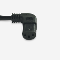 PRT-2150 Surgical Table Power Cords Right Hand Connector