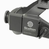 Stallion Chrome Headlight System - SHL-9700