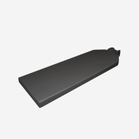 """SP-1069- DC 4"""" Replacement Pad for Stryker 1069"""