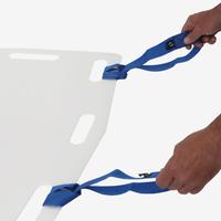 PT-2020 - Straps for Patient Slide Board