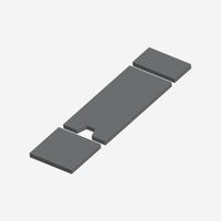 SC- 3320 - Standard Series- Steris 3080/3085 Cushion Set