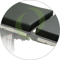 IGC- 7010 - Integra-Gel Series Skytron Elite 300 Cushion Set