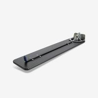 """AS- 4000 - Standard Armboard w/2"""" Standard Pad"""
