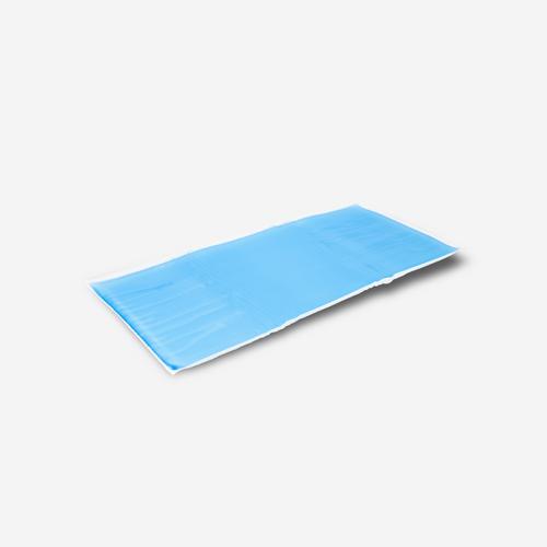 "GP- 6300 Bassinet Pad Overlay (12"" x 26"" x ½"")"