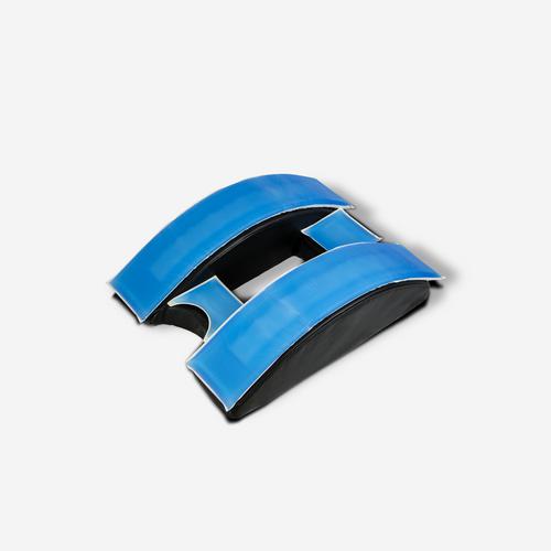GP-6600 Gel Covered Foam Spinal Pad