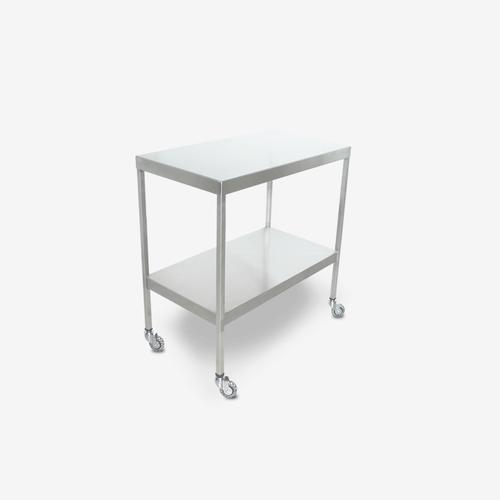 ITS - 2020 - 20 x 20 x 34 Instrument Table w/ Shelf