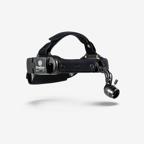 SHL-8000  Stallion Ultraview Headlight System