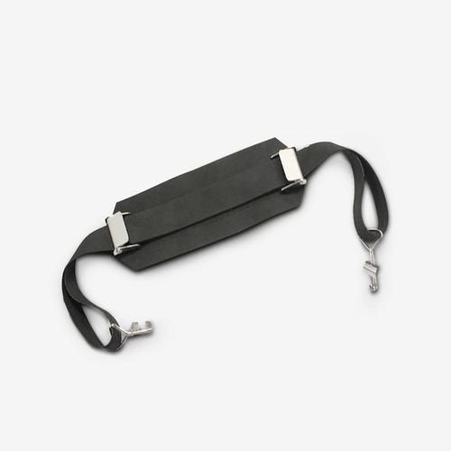 PR-3250 Rubber Safety Strap w/2 Buckles