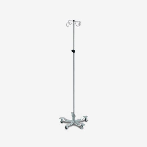 IVP-7140 Stainless Steel IV Pole