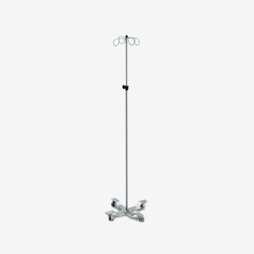 IVP-7240 Stainless Steel IV Pole