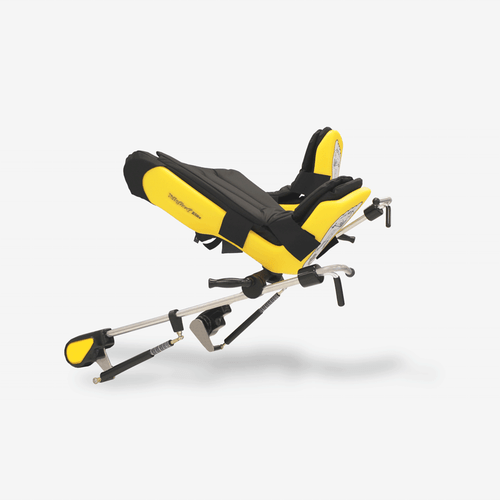 LS-3100-SR Lift Assist Leg Positioning System (Yellofin Elite)