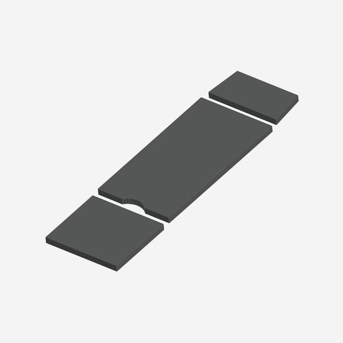 SC- 5330 - Standard Series Maquet 1130 Cushion Set