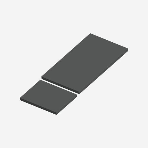 SC- 1720 - Standard Series Shampaine 2600W (wide leg section) Cushion Set